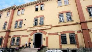 tribunale Nocera