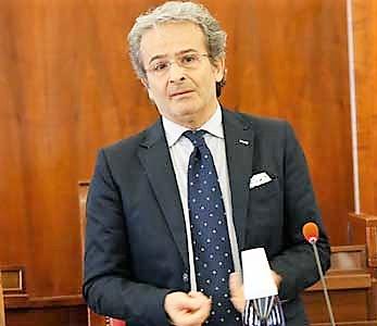 Mario Campitelli