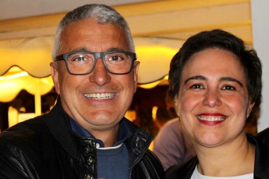 Alberico Gambino Anna Rosa Sessa