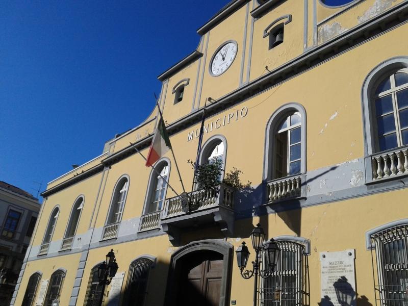 municipio Nocera