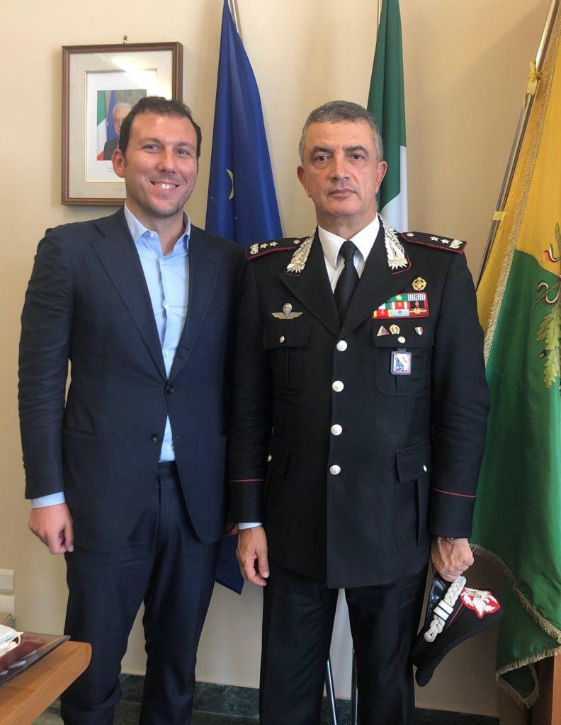 Giovanni Maria Cuofano Maurizio Stefanizzi