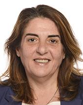 Lucia Vuolo europarlamentare