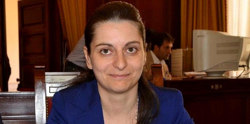 Tonia Lanzetta Nocera Inferiore