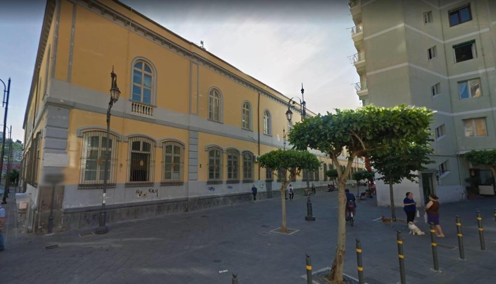 Via Lanzara Nocera Inferiore