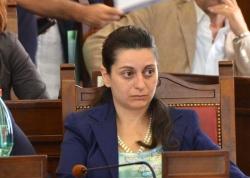 Tonia Lanzetta