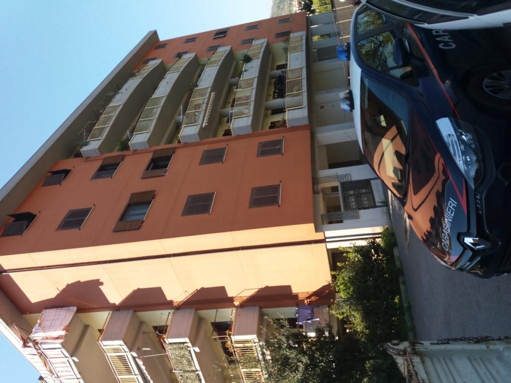 case Montevescovado Nocera Inferiore
