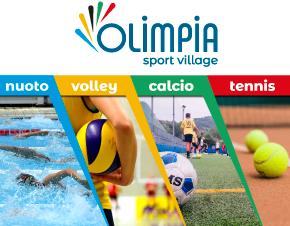 Olimpia Village palestra