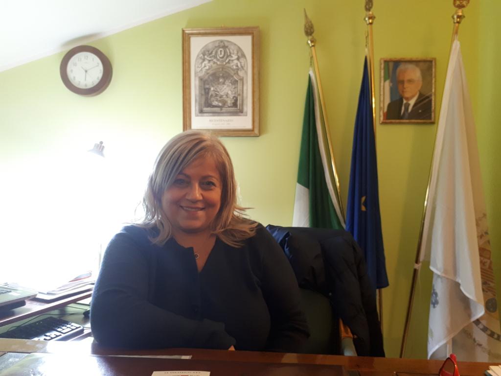 Raffaella Ferrentino