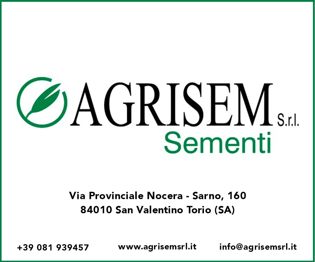 Agrisem Benevento