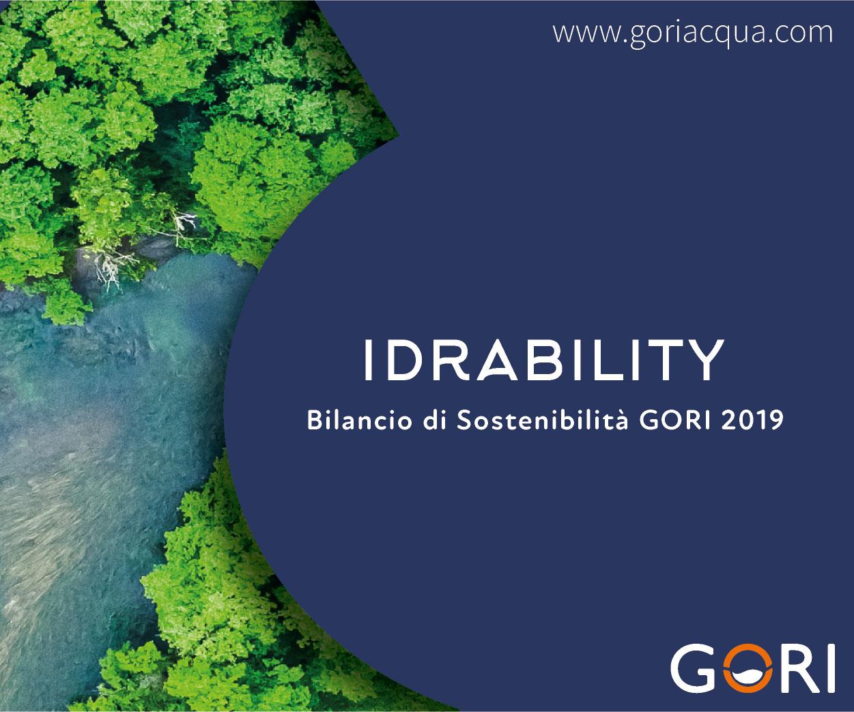 Gori bilancio sostenibilità