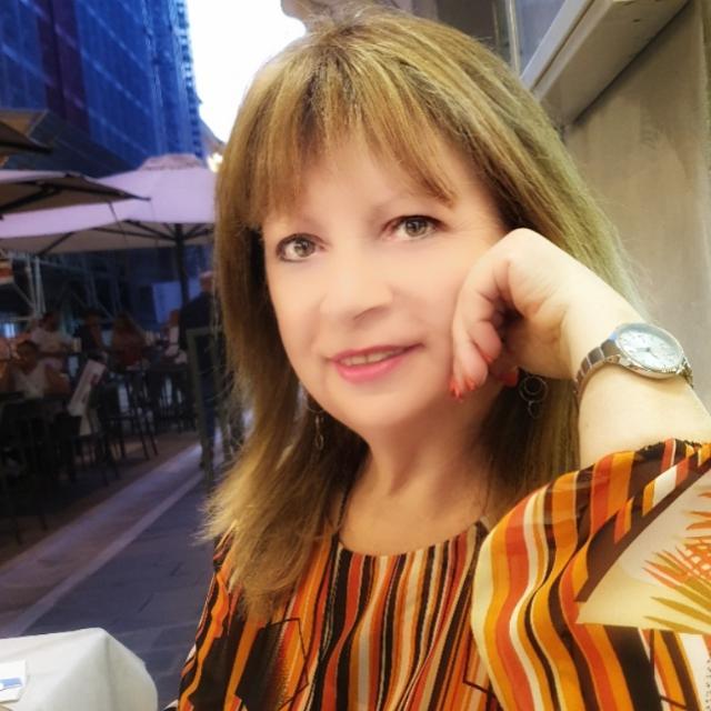 Marisa Croce